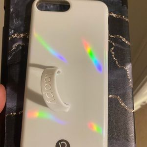 IPHONE 8 PLUS LOOPY CASE